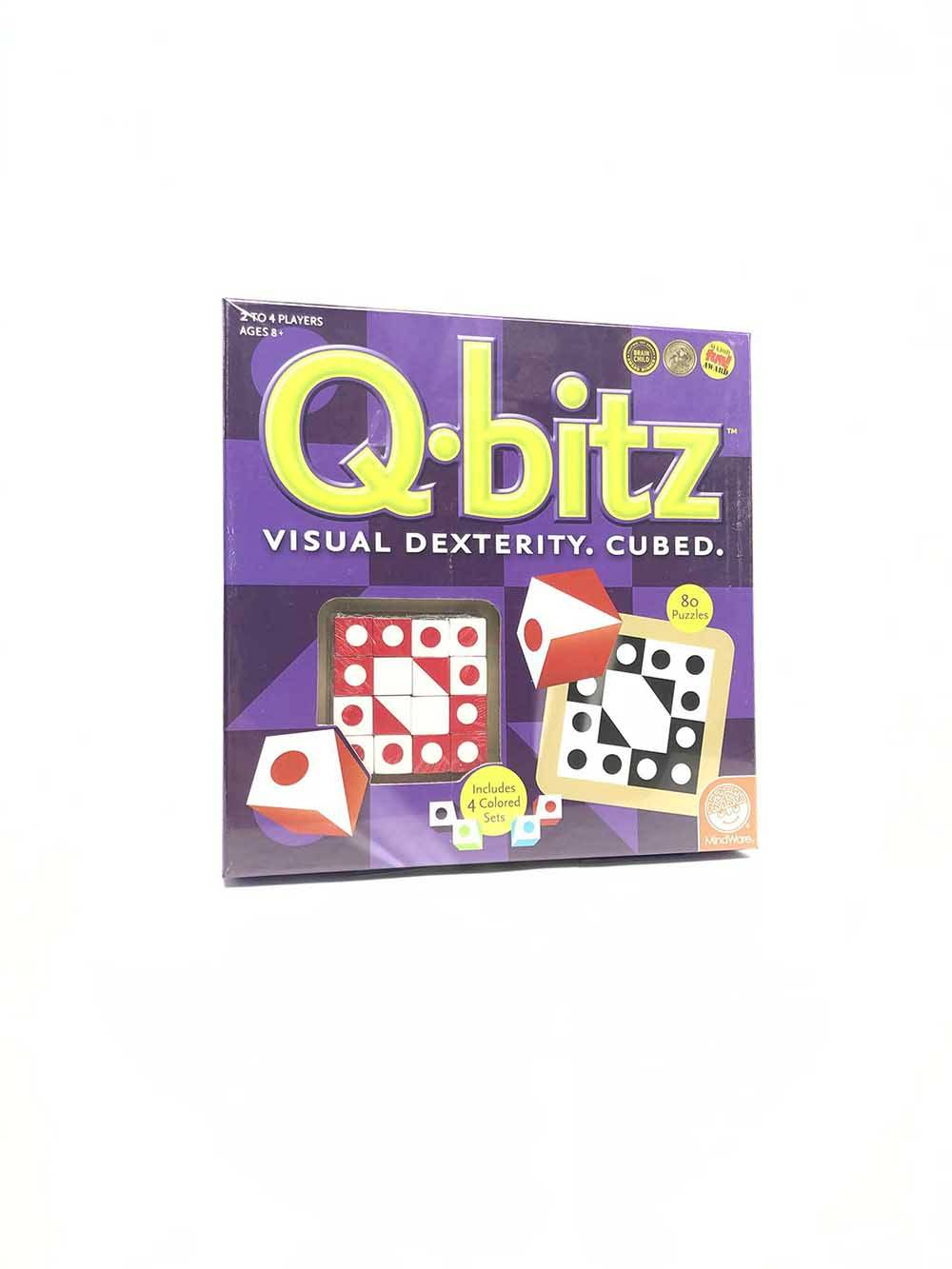 stalo-zaidimas-q-bitz-is-priekio