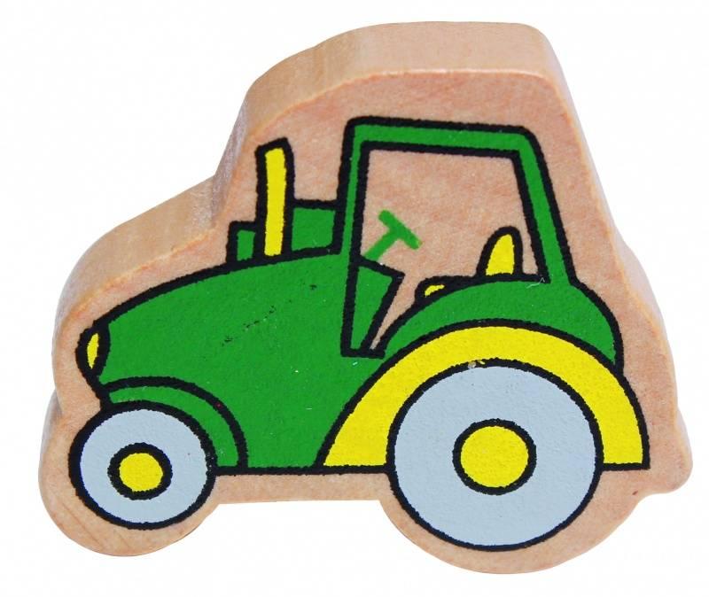 stalo-zaidimas-happy-farm-traktorius